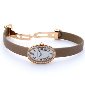 Special Fake Cartier Baignoire Wb520004 Watches For Ladies Canada