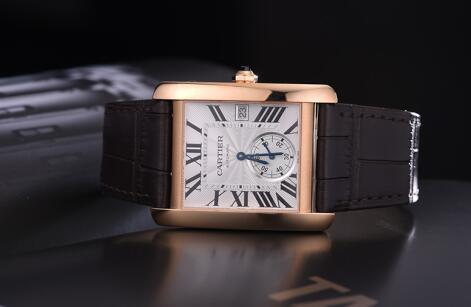 The timepiece is suitable for formal occasion.